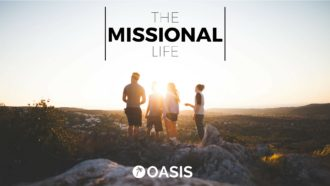 The Missional Life