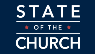 State of the Church- Psalm 34:18 Image