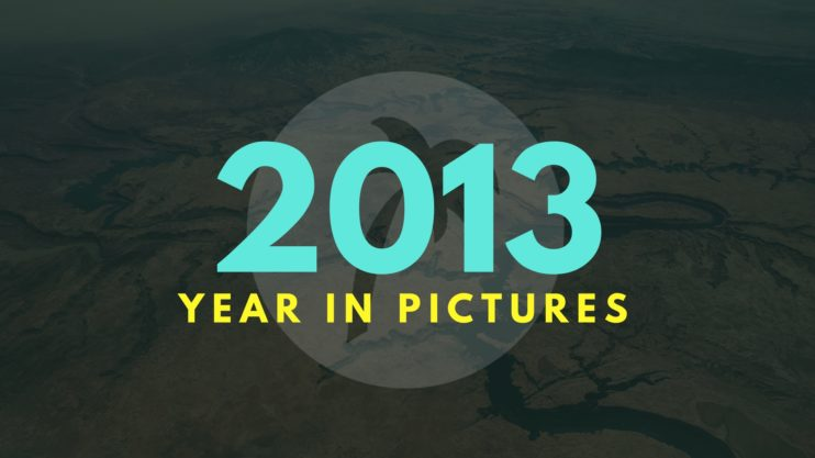 2013 Year In Pictures Image