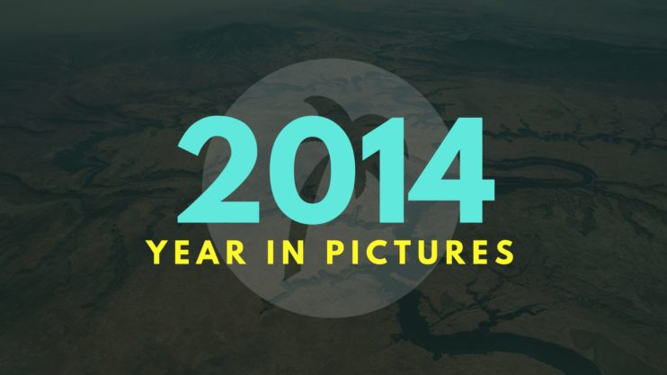 2014 Year In Pictures Image