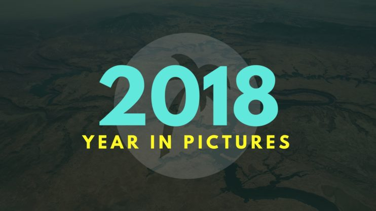 2018 Year in Pictures Image