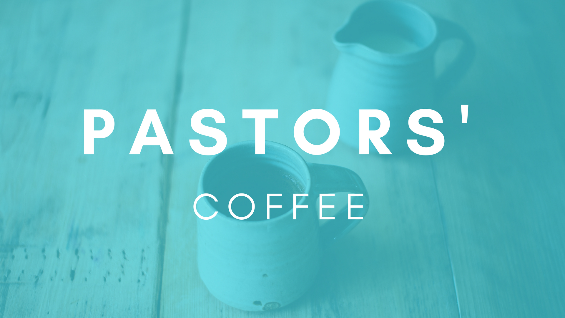 get to know the church, cup of coffee, church information, what is Oasis church